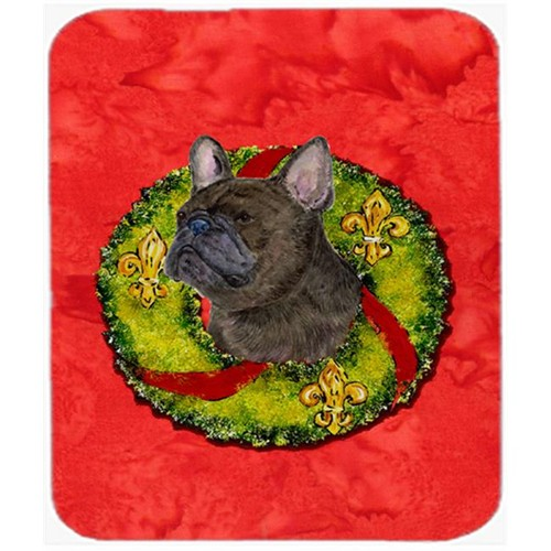 Carolines Treasures SS4206MP French Bulldog Mouse Pad Hot Pad or Trivet
