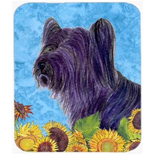 Carolines Treasures SS4232MP Skye Terrier Mouse Pad Hot Pad or Trivet