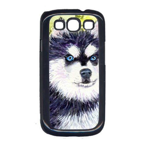 Carolines Treasures SS8695GALAXYSIII Klee Kai Galaxy S111 Cell Phone Cover