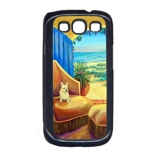 Carolines Treasures 7181GALAXYSIII French Bulldog Galaxy S111 Cell Phone Cover
