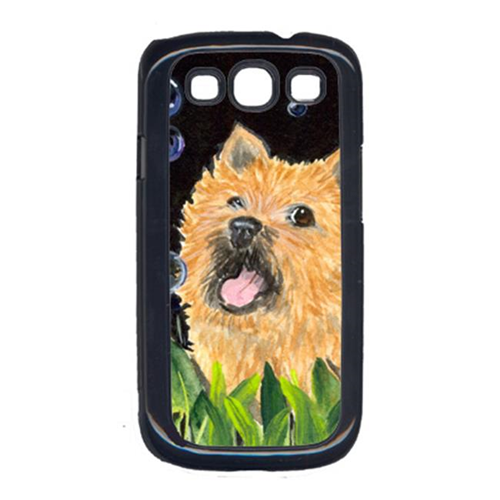 Carolines Treasures SS8928GALAXYSIII Cairn Terrier Cell Phone Cover For Galaxy S111