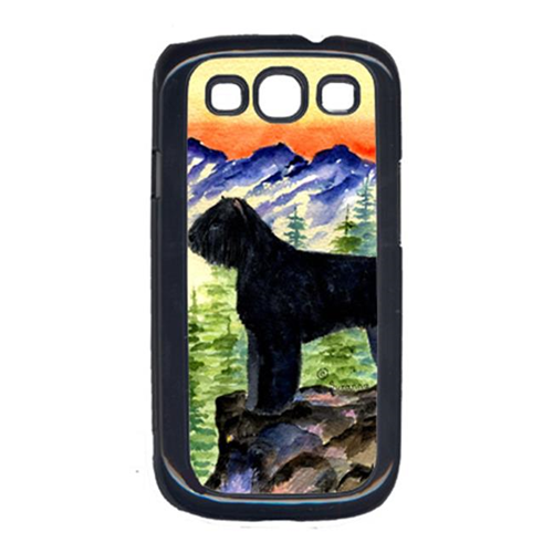 Carolines Treasures SS8286GALAXYSIII Bouvier des Flandres Cell Phone Cover Galaxy S111