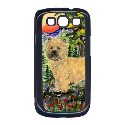 Carolines Treasures SS8229GALAXYSIII Cairn Terrier Cell Phone Cover For Galaxy S111