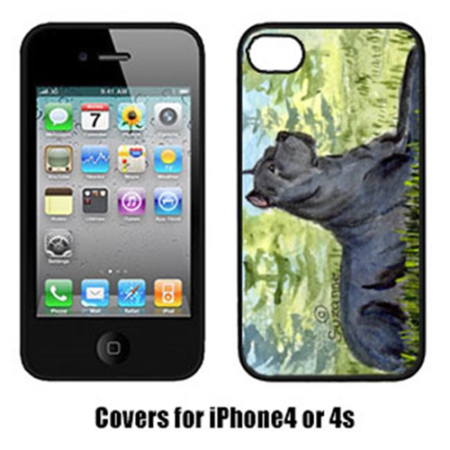 Carolines Treasures SS8682IP4 Cane Corso Cell Phone Cover Iphone4