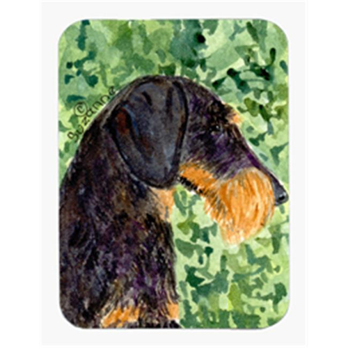 Carolines Treasures SS8805MP Dachshund Mouse Pad & Hot Pad Or Trivet