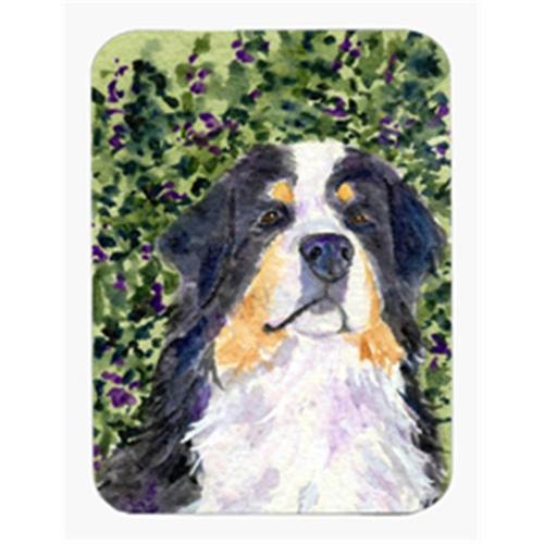 Carolines Treasures SS8830MP Bernese Mountain Dog Mouse Pad & Hot Pad Or Trivet