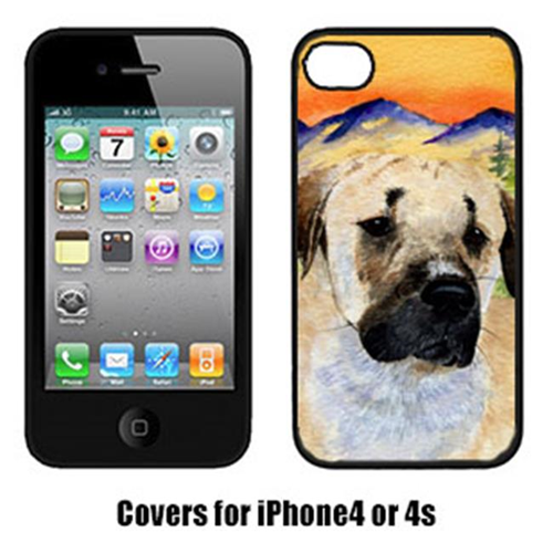 Carolines Treasures SS8197IP4 Anatolian Shepherd Cell Phone cover IPhone 4