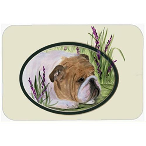 Carolines Treasures SS8023MP English Bulldog Mouse Pad Hot Pad & Trivet