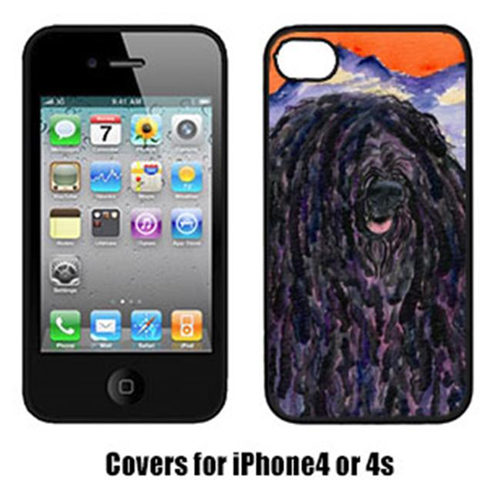 Carolines Treasures SS8623IP4 Puli Iphone4 Cover