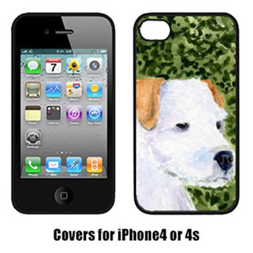 Carolines Treasures SS8728IP4 Jack Russell Terrier Iphone4 Cover