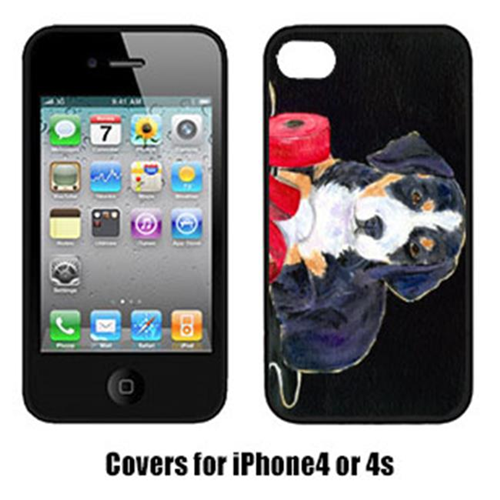 Carolines Treasures SS8566IP4 Entlebucher Mountain Dog Iphone4 Cover