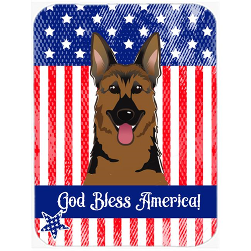 Carolines Treasures BB2141MP German Shepherd Mouse Pad Hot Pad or Trivet