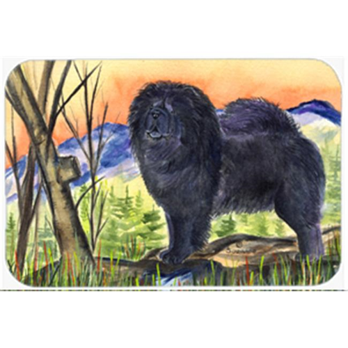 Carolines Treasures SS7005MP 8 x 9.5 in. Chow Chow Mouse Pad Hot Pad or Trivet