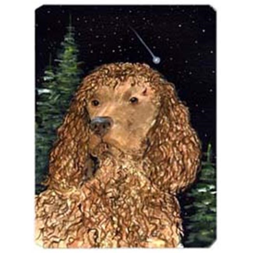Carolines Treasures SS8510MP American Water Spaniel Mouse Pad