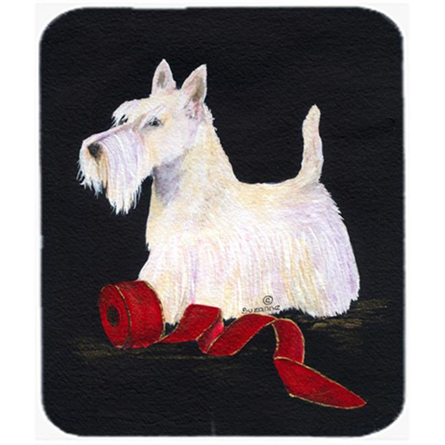 Carolines Treasures SS8553MP Scottish Terrier Mouse Pad Hot Pad Or Trivet