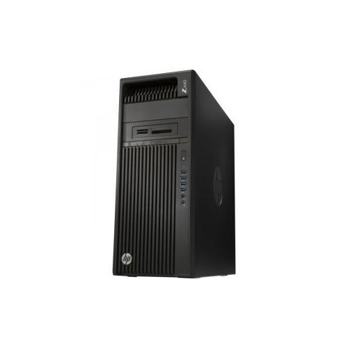 HP Z440 ZE3.1 PC (Intel Xeon E5-1607v4 / 1 TB HHD / 8 RAM /Windows 10) - (X2D63UT#ABC)