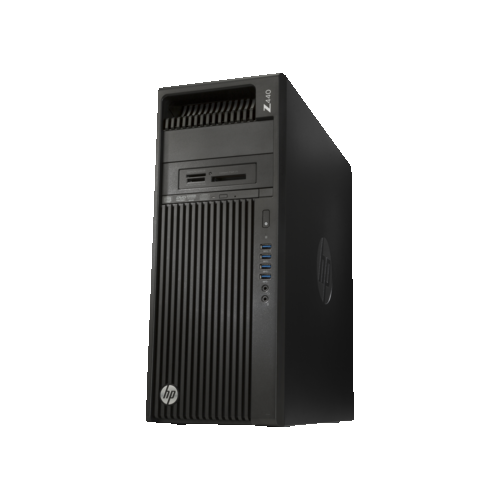 HP SB Z440 ZE PC (Intel Xeon E5 1600 v4 / 256 GB SSD / 8 RAM /Windows 10) - (X2D67UT#ABC)