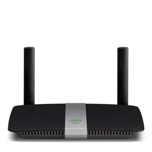 Linksys EA6350 Ac1200 Dual-Band Smart Wi-Fi Wireless Router : Wired ...