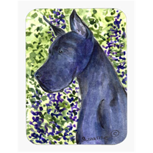 Carolines Treasures SS8745MP Great Dane Mouse Pad & Hot Pad Or Trivet