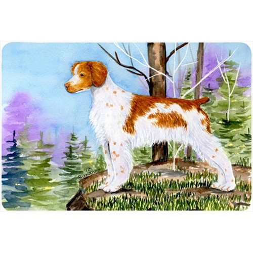 Carolines Treasures SS8663MP Setter Mouse pad hot pad or trivet