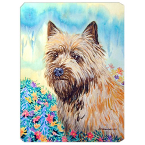 Carolines Treasures 7238MP 8 x 9.5 in. Cairn Terrier Mouse Pad Hot Pad or Trivet