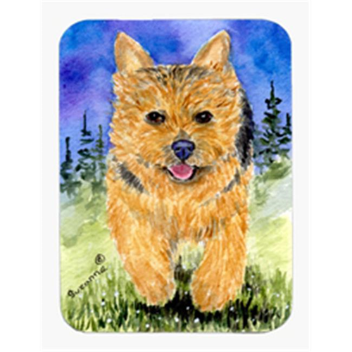 Carolines Treasures SS8993MP Norwich Terrier Mouse Pad & Hot Pad Or Trivet