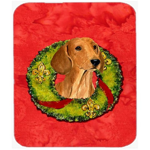 Carolines Treasures SS4177MP Dachshund Mouse Pad Hot Pad or Trivet