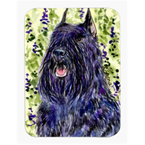 Carolines Treasures SS8853MP Bouvier Des Flandres Mouse Pad & Hot Pad Or Trivet
