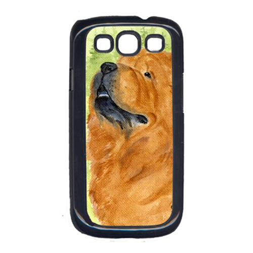 Carolines Treasures SS7007GALAXYSIII Chow Chow Cell Phone Cover For Galaxy S111