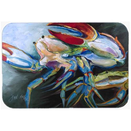 Carolines Treasures JMK1103MP Blue Crab Mouse Pad Hot Pad & Trivet