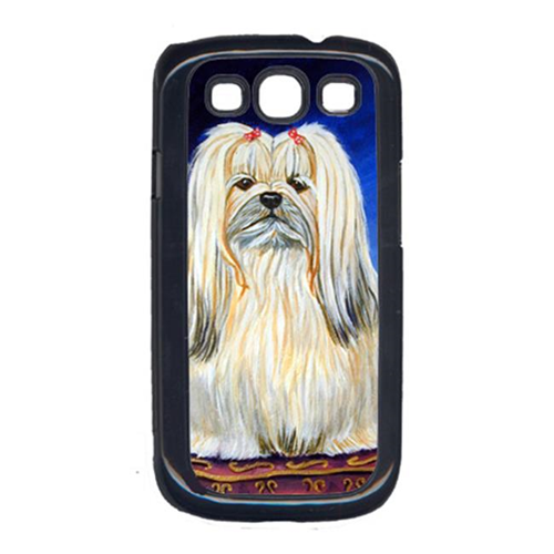Carolines Treasures 7129GALAXYSIII Lhasa Apso Cell Phone Cover Galaxy S111