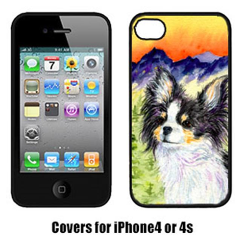 Carolines Treasures SS8517IP4 Chihuahua Iphone4 Cover