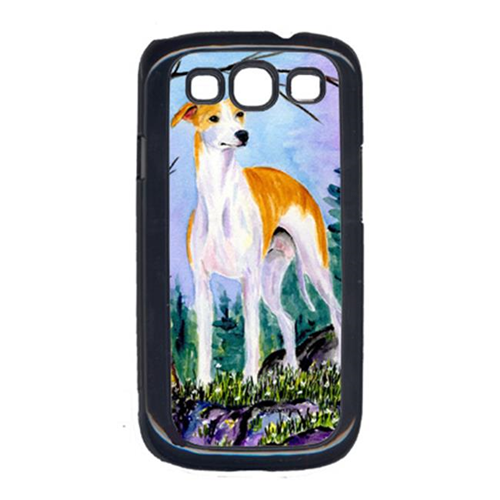 Carolines Treasures SS8662GALAXYSIII Whippet Galaxy S111 Cell Phone Cover