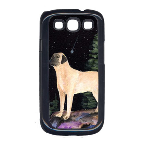 Carolines Treasures SS8505GALAXYSIII Starry Night Anatolian Shepherd Cell Phone Cover Galaxy S111