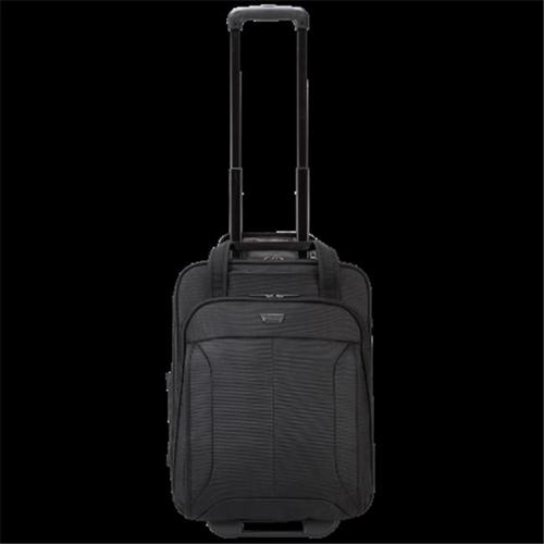 Targus CUCT03R 15.6 in. CorpTraveler Vert Roller Case