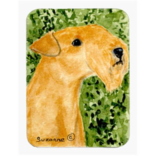 Carolines Treasures SS8804MP Lakeland Terrier Mouse Pad & Hot Pad Or Trivet