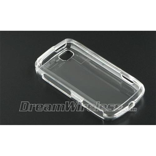 DreamWireless CALGGS505CL LG Gs505-Sentio Crystal Case Clear