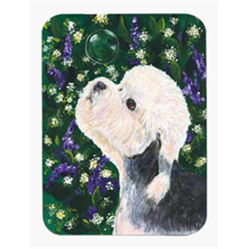 Carolines Treasures SS1055MP 8 x 9.5 in. Dandie Dinmont Terrier Mouse Pad Hot Pad or Trivet