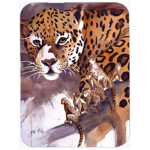 Carolines Treasures JMK1193MP Cheetah Mouse Pad Hot Pad & Trivet
