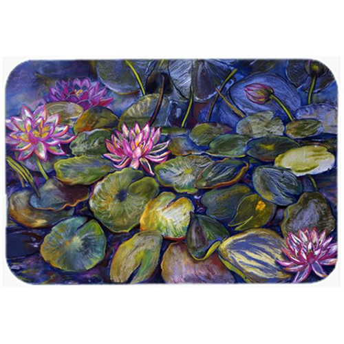Carolines Treasures DND0133MP Waterlilies by Neil Drury Mouse Pad Hot Pad or Trivet