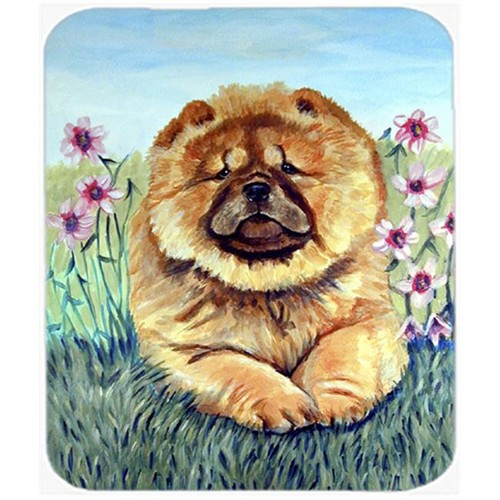 Carolines Treasures 7020MP 9.5 x 8 in. Chow Chow Mouse Pad Hot Pad or Trivet