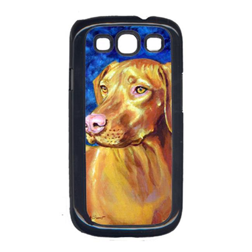 Carolines Treasures 7289GALAXYSIII Vizsla Galaxy S111 Cell Phone Cover