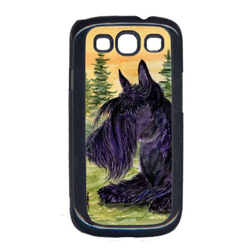 Carolines Treasures SS8511GALAXYSIII Scottish Terrier Cell Phone Cover Galaxy S111