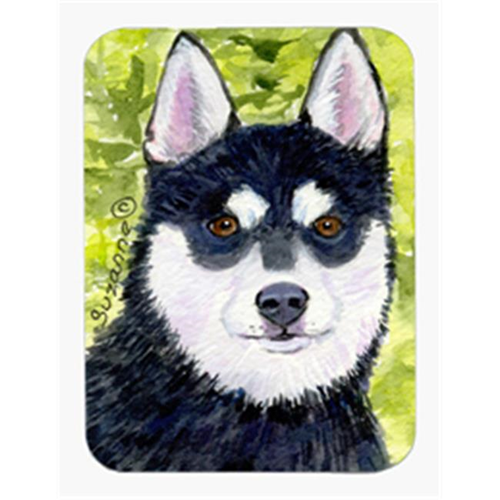 Carolines Treasures SS8696MP Klee Kai Mouse Pad & Hot Pad Or Trivet