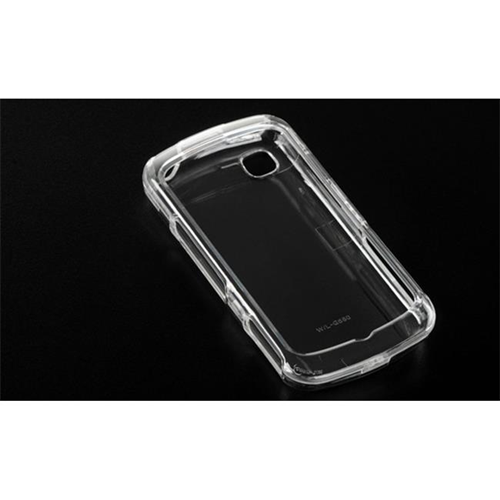 DreamWireless CALGENCCL LG Encore Crystal Case Clear