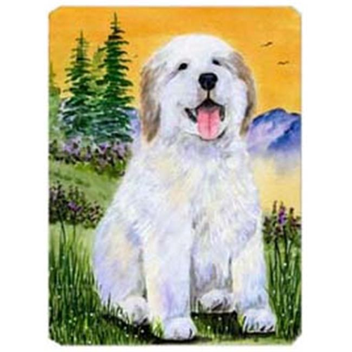 Carolines Treasures SS8469MP Great Pyrenees Mouse Pad