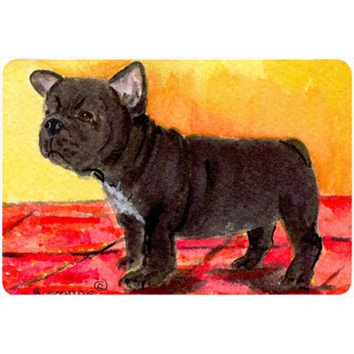 Carolines Treasures SS8869MP 9.25 x 7.75 in. French Bulldog Mouse Pad Hot Pad or Trivet