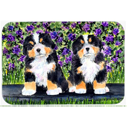 Carolines Treasures SS8334MP Bernese Mountain Dog Mouse Pad