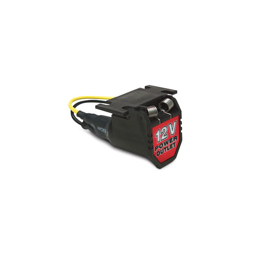 Truckspec TSPS-16ES 12 Volt Extension Power Outlet