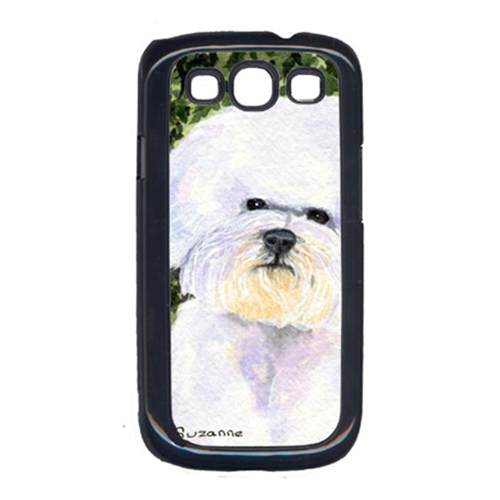 Carolines Treasures SS8829GALAXYSIII Bichon Frise Cell Phone Cover Galaxy S111